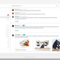 Google presenta el rediseño de Hangouts: chat grupal a lo Slack y videoconferencias emancipadas