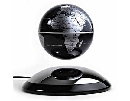 La Tierra en el aire