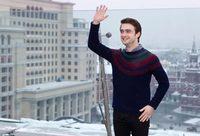 Daniel Radcliffe protagonizará 'Horns', lo nuevo de Alexandre Aja