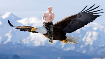 Putin Aguika
