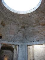 Roma: se derrumba parte de la Domus Aurea