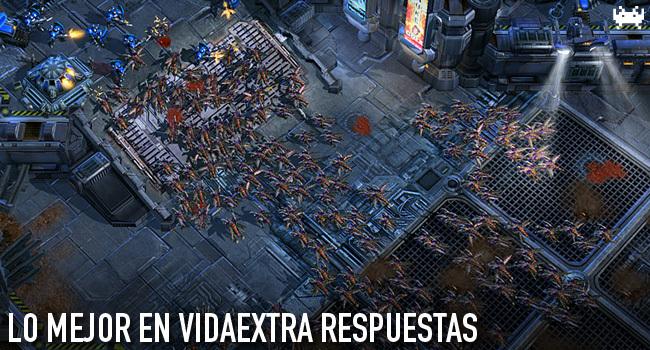 VIDAEXTRA RESPUESTAS