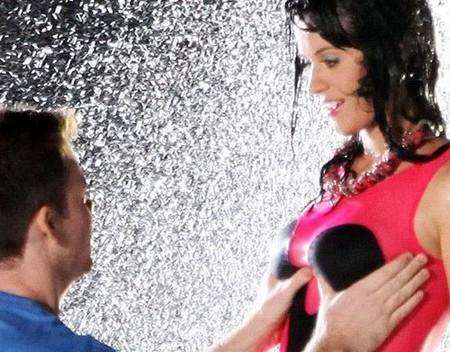 Quiero ser el asistente de Katy Perry