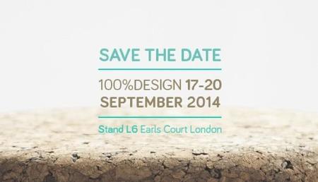 Pipo, Dina y Dora, lo nuevo de DAM que no puedes perderte en 100% Design in London