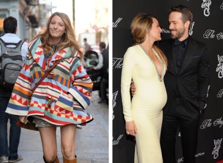 Blake Lively Embarazada