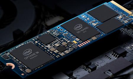 Intel ya tiene listas sus nuevas unidades Optane H10 con SSD, y prometen catapultar el rendimiento en los portátiles