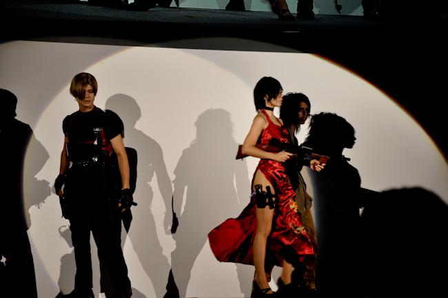 Foto de Cosplay TGS 2011 (86/130)