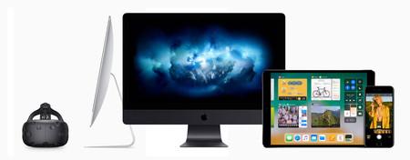 WWDC 17: todas las novedades que ha anunciado Apple hoy