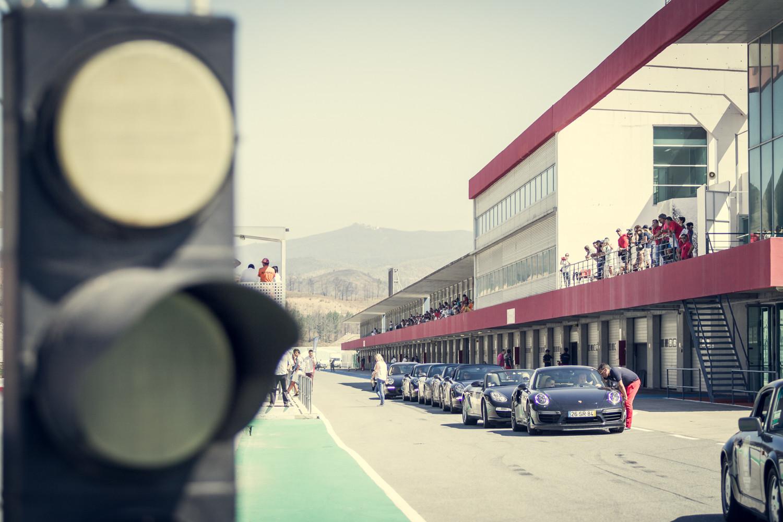 Foto de Iberian Porsche Meeting (66/225)