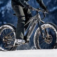 La e-Bike es el primer vehículo 'cero emisiones' de Jeep: una bicicleta eléctrica con 64 km de autonomía