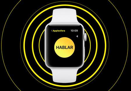 Apple desactiva Walkie-Talkie de forma temporal debido a una vulnerabilidad grave