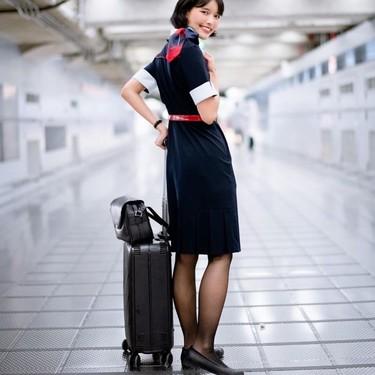 El #KuToo consigue su primera victoria: las azafatas de Japan Airlines ya no tendrán que llevar tacones y falda