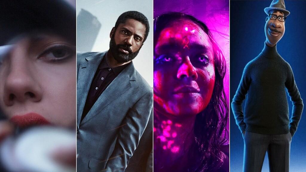 Las mejores películas de 2020, el año en el que cambió la industria del cine