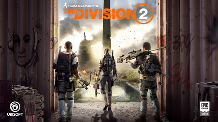 The Division 2 no saldrá a la venta en Steam para ser lanzado en la Epic Games Store