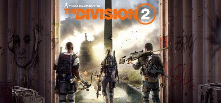The Division 2 no saldrá a la venta en Steam para ser lanzado en la Epic Games Store