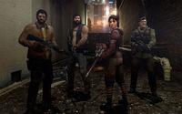 'Left 4 Dead' recibe una actualización en XBox 360 contra tramposos