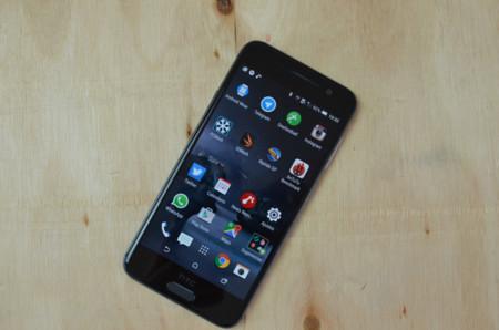 HTC One M10 podría seguir las líneas de diseño del A9 y no del M9, palabrita de evleaks