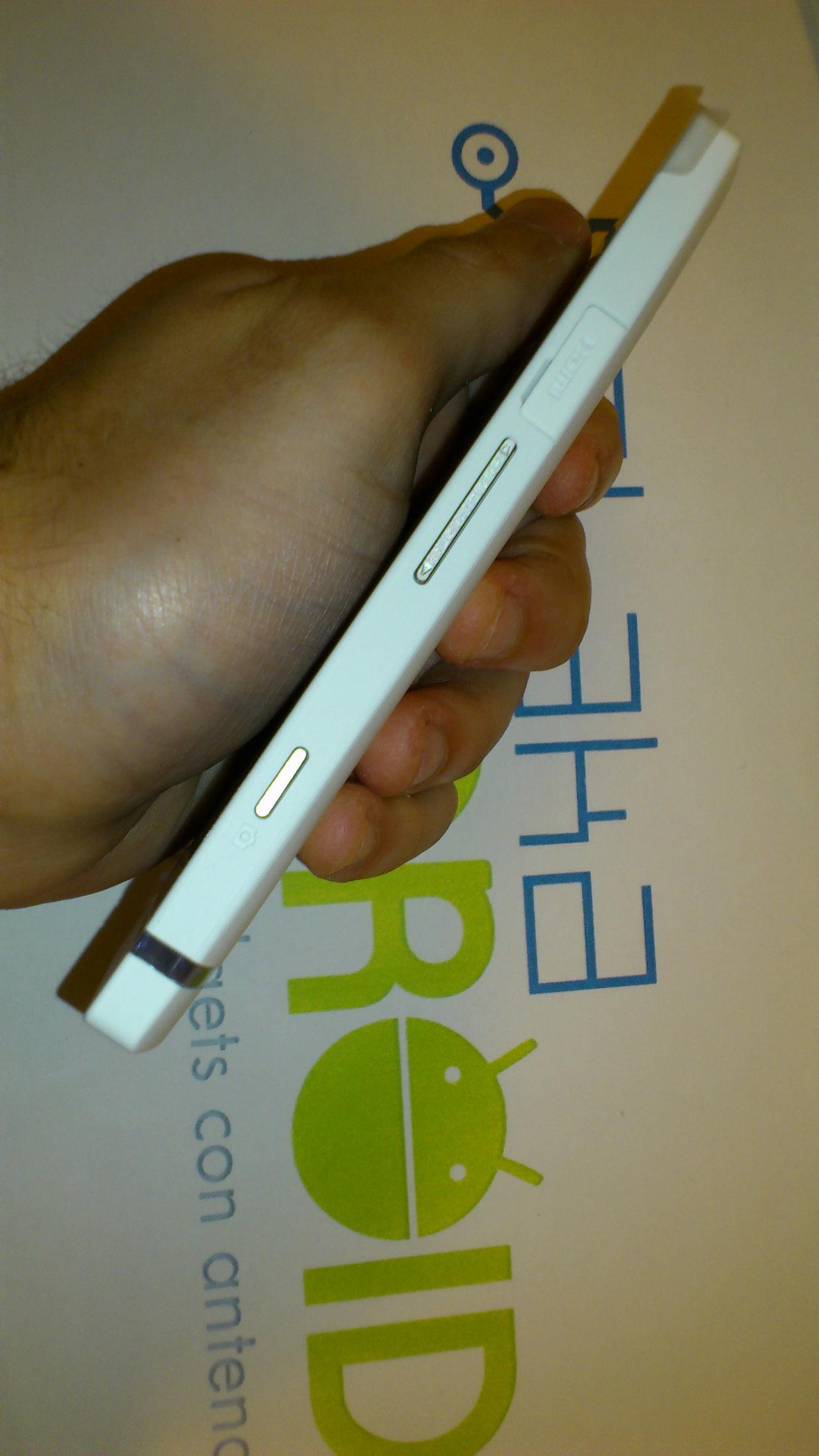Foto de Sony Xperia S, análisis a fondo (41/50)