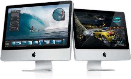 Apple está preparando un nuevo modelo básico del iMac
