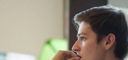 Michael Sayman, el 'niño prodigio' boliviano, deja Facebook para irse a Google