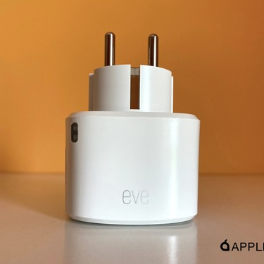 Eve Energy, un enchufe inteligente compatible con HomeKit para controlar dispositivos y su consumo