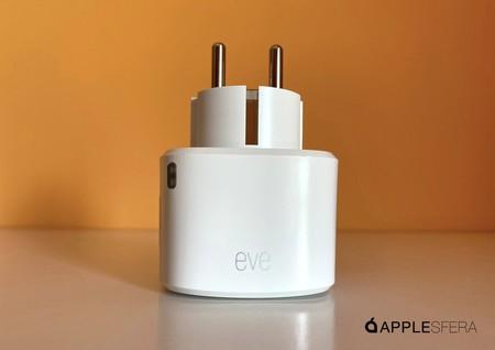 Eve Energy, un enchufe inteligente compatible con HomeKit para controlar dispositivos y su consumo