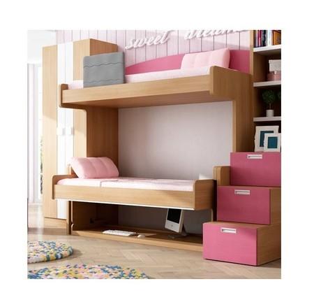 Dormitorio Estrato2