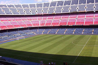 El fútbol llega a los cines de la mano del Barça - Real Madrid