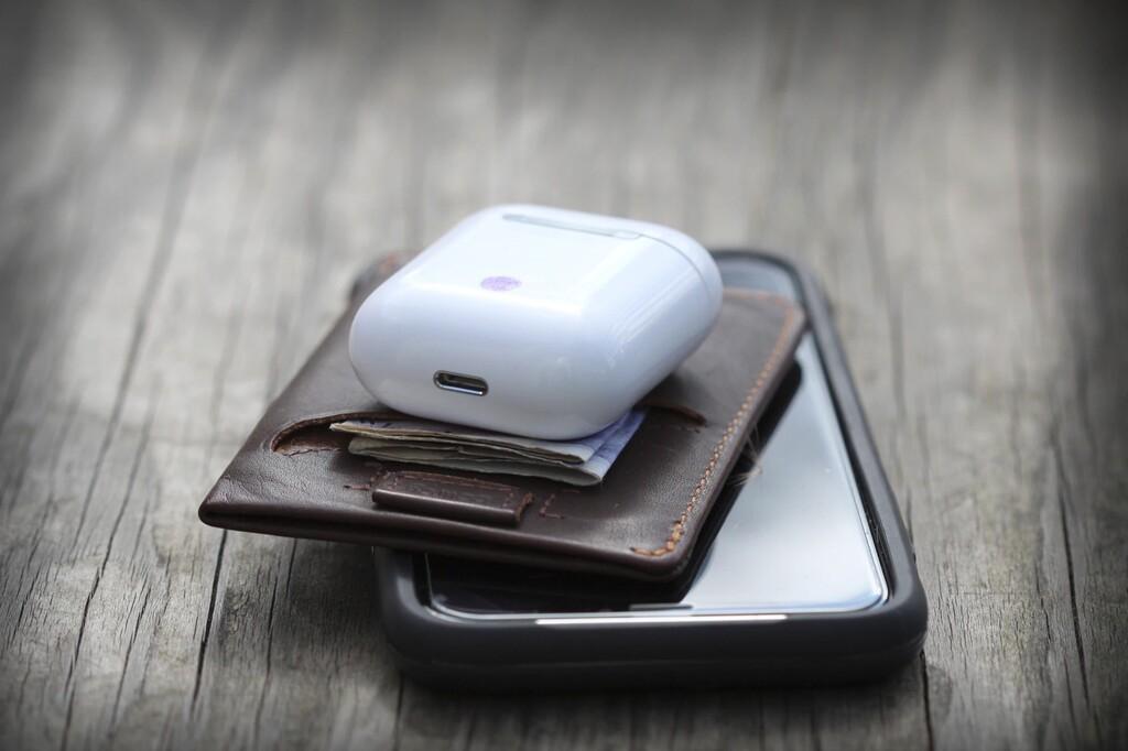 Apple da un paso más para fulminar tu cartera añadiendo los primeros 'DNI' en EEUU
