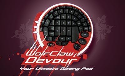 Wolf Claw Devour, la secuela del Type II