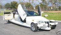 Chrysler Prowler en versión limusina a subasta en eBay