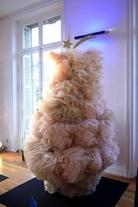 Arranca la 19 Edición de los Árboles de Navidad de los Diseñadores
