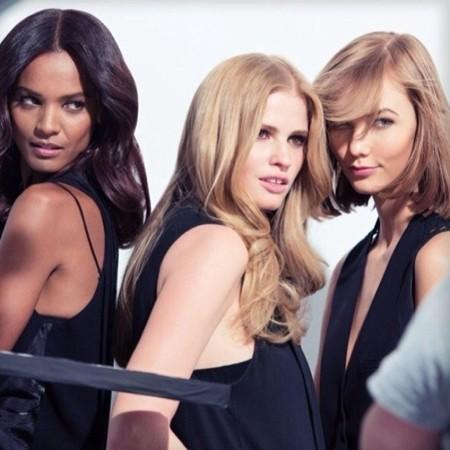 Instagram las delata... Karlie Kloss, la nueva cara de L'Oreal Paris