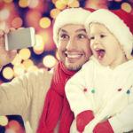 Cómo celebramos la Navidad en mi familia no creyente