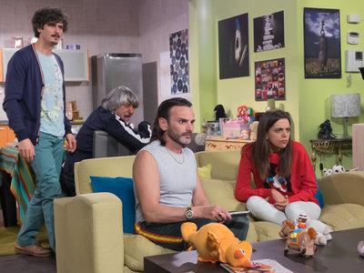 'La que se avecina' retoma el próximo lunes su novena temporada