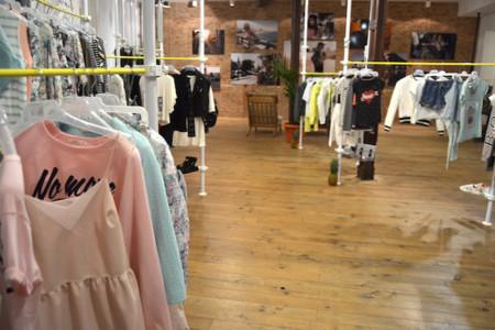 Bershka, avance de la colección Primavera-Verano 2014: una nueva moda
