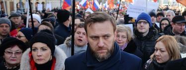Oponerse a Putin, arriesgar la vida: Alexei Navalny es el último en una larga lista de envenenamientos