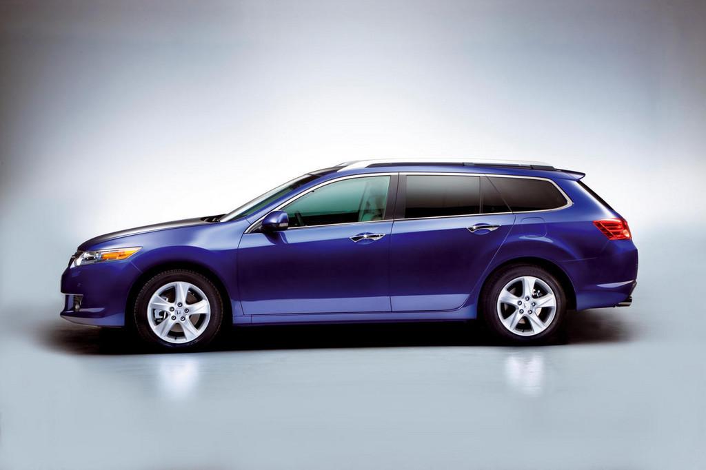 Foto de Honda Accord 2008 (4/10)