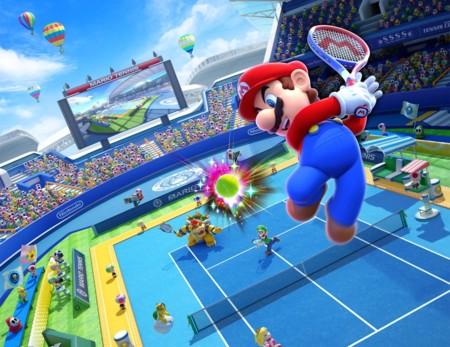 Análisis de Mario Tennis: Ultra Smash, la cara más triste de Nintendo