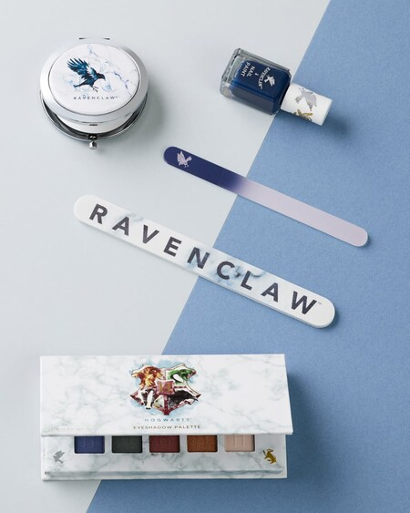 Harry Potter X Barry M Ravenclaw Collection