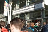El WWDC2012 visto desde dentro, por Fernando Rodríguez