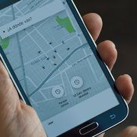 Uber renueva su App con nuevas funciones