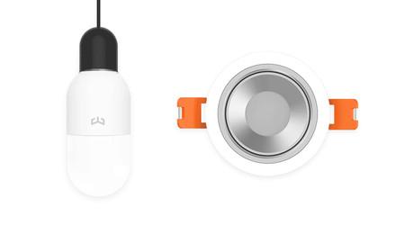 Yeelight prepara el lanzamiento de cinco nuevos productos bajo la tecnología Bluetooth Mesh para integrar el hogar conectado