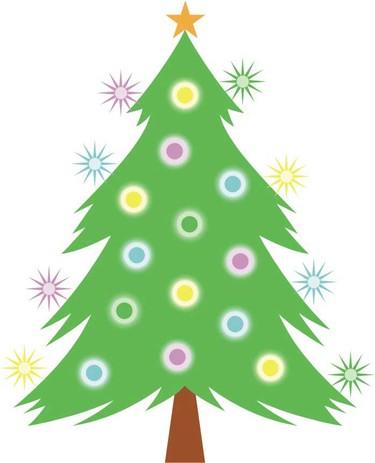 ¿Cuáles son los colores de moda esta Navidad?
