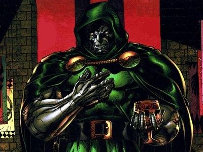 El Doctor Doom tendrá película propia con el creador de las series 'Fargo' y 'Legion'