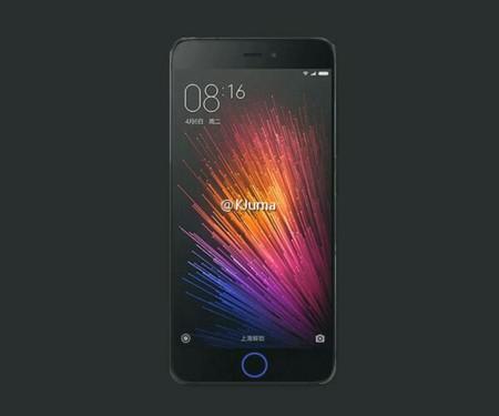 Xiaomi Mi 5s Fotografia 2