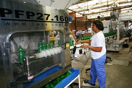 Claves del ERP y la empresa industrial