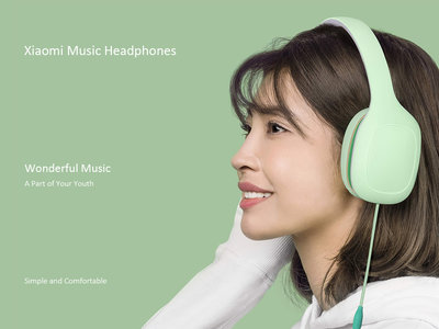 Venta Flash: Xiaomi Headphones por 36,62 euros y envío gratis