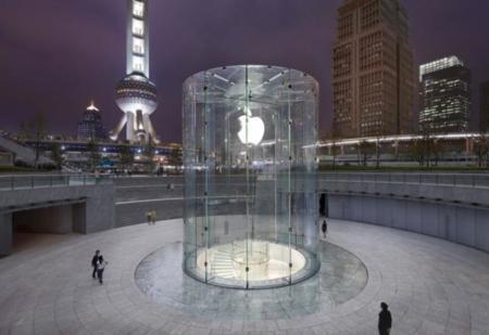 Las Apple Stores cumplen 13 años conectando con clientes