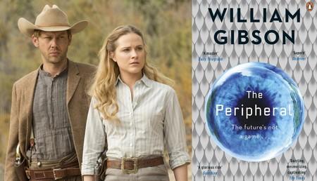 Amazon prepara otra ambiciosa serie: 'The Peripheral' con los creadores de 'Westworld'